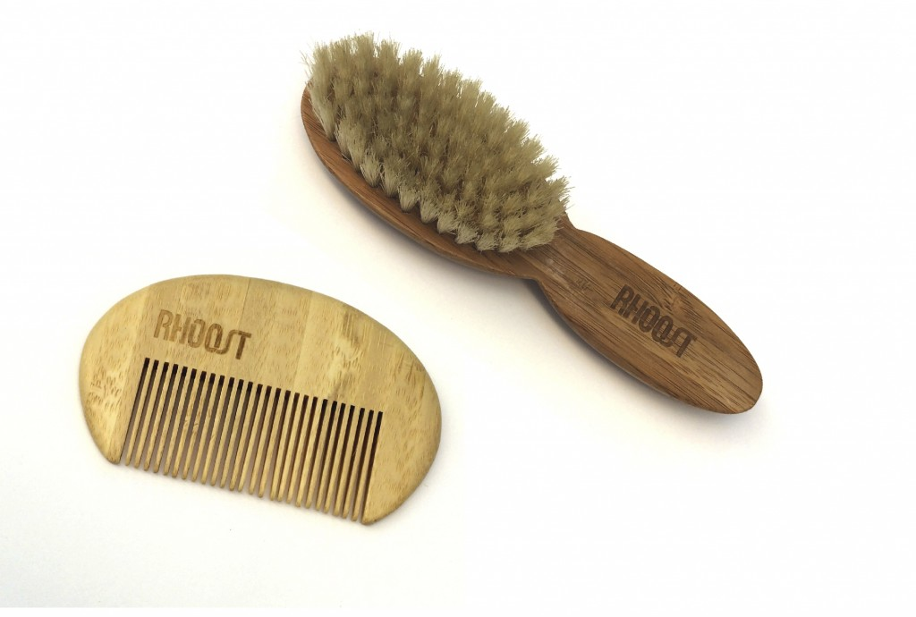 Brush & Comb Set for Baby